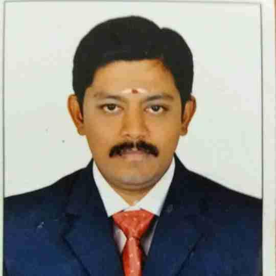 Dr. Thirumurugan M's profile on Curofy
