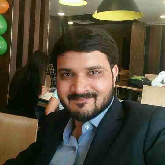 Dr. Avinash Auti's profile on Curofy