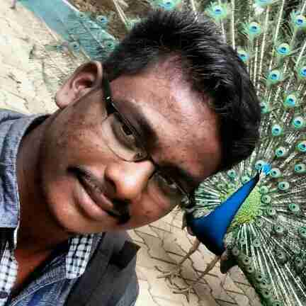 Dr. Muruga Velu's profile on Curofy