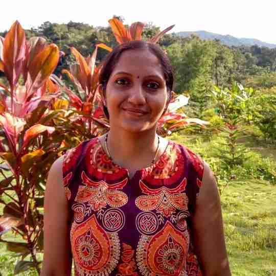 Dr. Jyothi Adiga's profile on Curofy