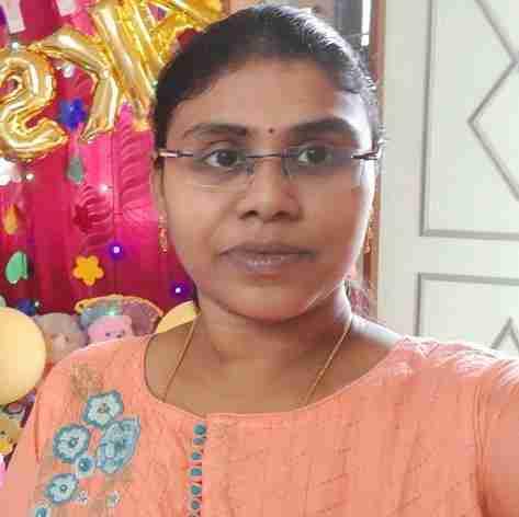 Dr. Anusha K's profile on Curofy