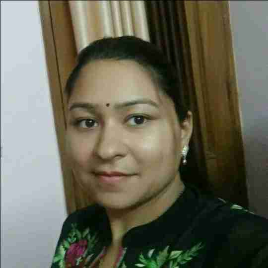 Dr. Kirti Bansal's profile on Curofy