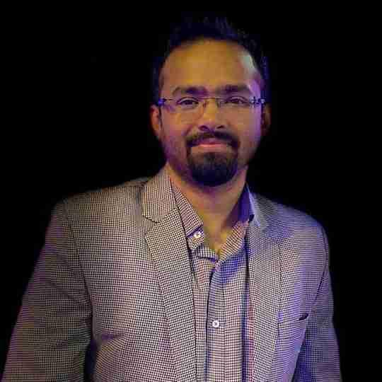 Dr. Dev Rai's profile on Curofy