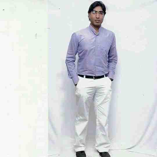 Ajay Rajnag's profile on Curofy