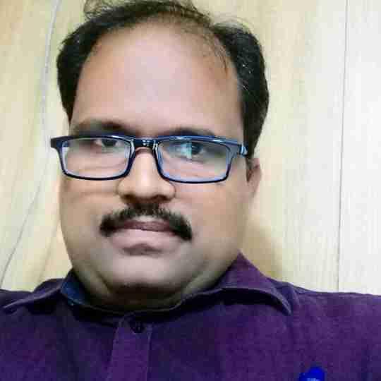 Dr. Nimesh Daahima's profile on Curofy