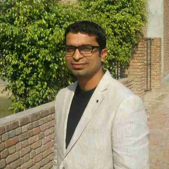 Dr. Rohit Grover's profile on Curofy
