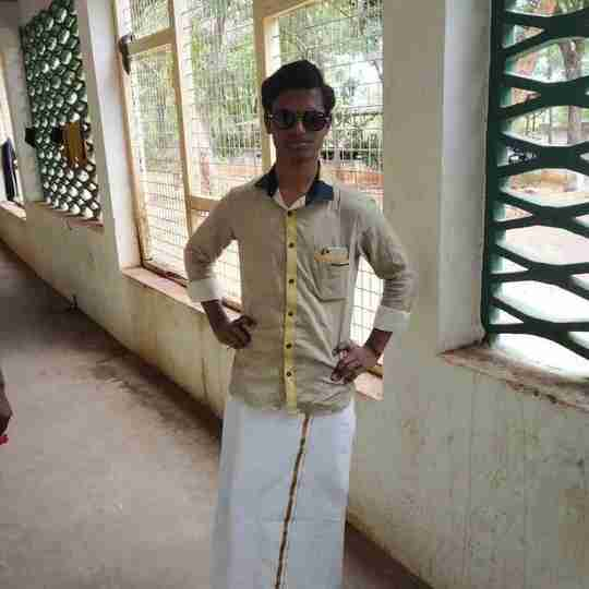 Arun K's profile on Curofy