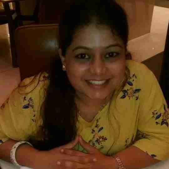 Dr. Amruta Kulkarni Mahuli (Pt)'s profile on Curofy