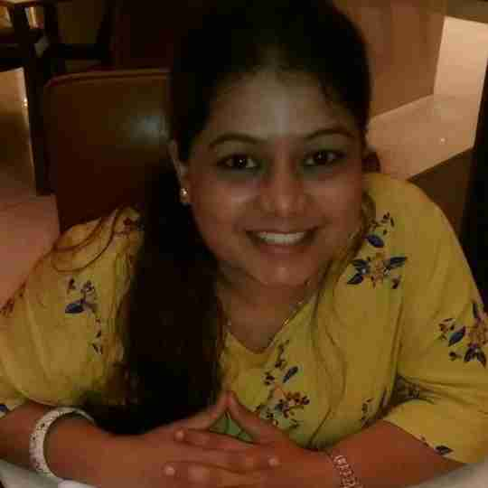 Amruta Kulkarni Mahuli's profile on Curofy