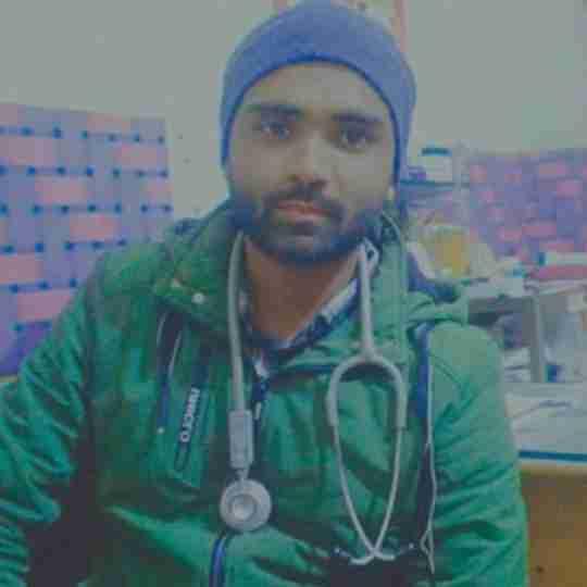 Zubair Akhtar's profile on Curofy