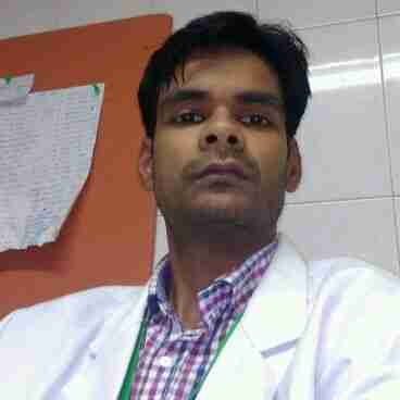 Dr. Syed Ahmad's profile on Curofy
