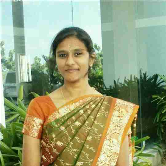 N.uthara Natarajan's profile on Curofy