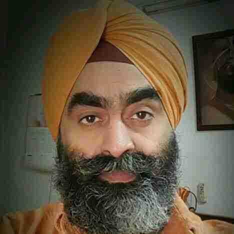 Dr. Navraj Singh's profile on Curofy