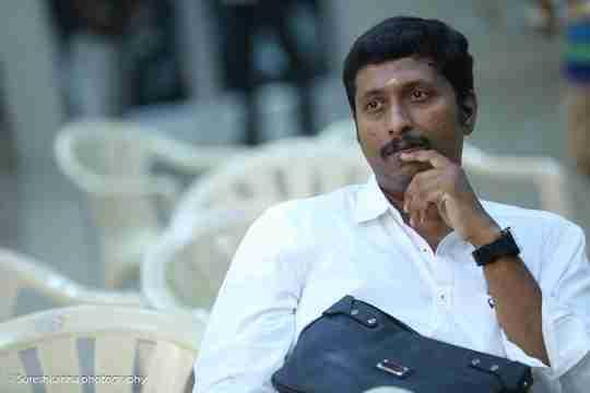 Dr. Aravindhan K's profile on Curofy