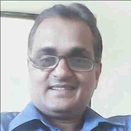 Dr. Pramod Katti's profile on Curofy