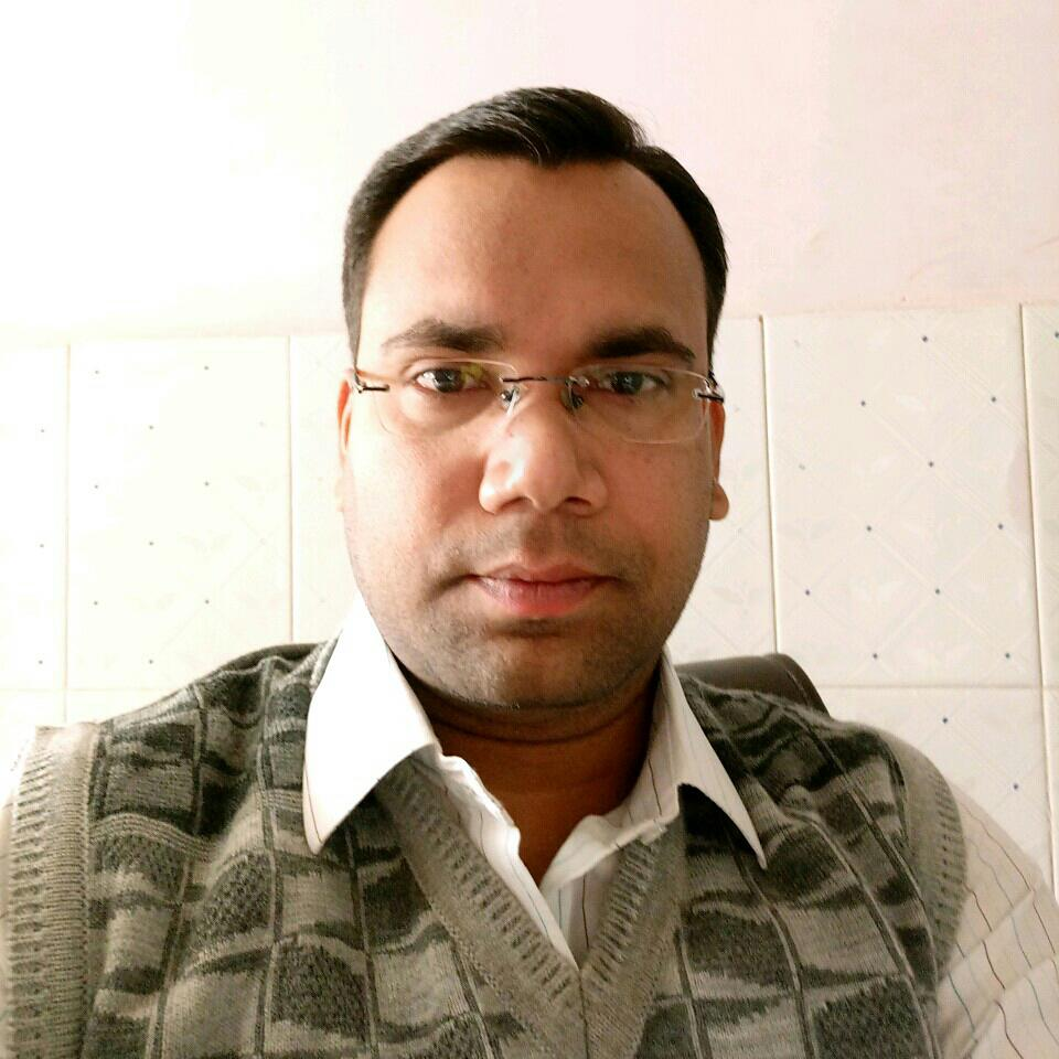Dr. Devesh Khandey's profile on Curofy