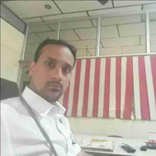 Dr. Kuldip Gadhvi's profile on Curofy