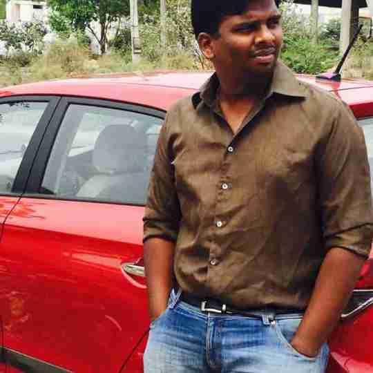 Dr. Mallikarjun Batchu's profile on Curofy