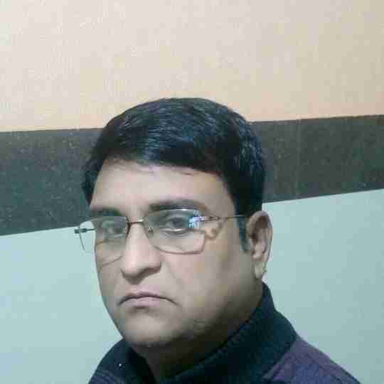 Dr. Asif Vahora's profile on Curofy