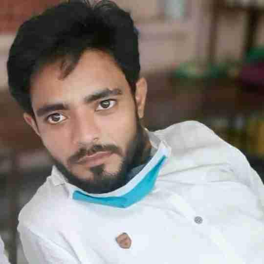 Kamran Ul Hasan's profile on Curofy
