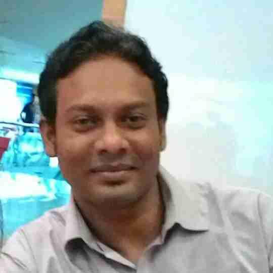Dr. Deepak Hembrom's profile on Curofy