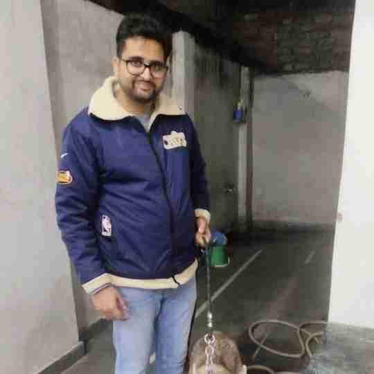 Dr. Mehtab Singh Bhagat's profile on Curofy