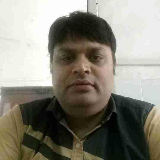 Dr. Gaurav Saraf's profile on Curofy