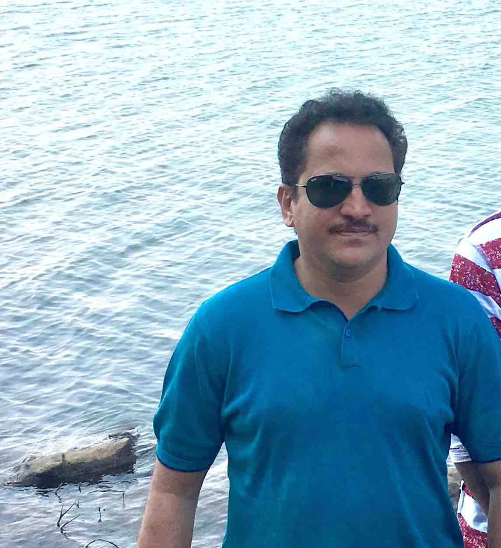 Dr. Shrikant Pathak's profile on Curofy