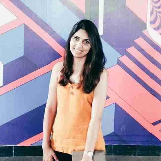 Dr. Divya Mishra's profile on Curofy