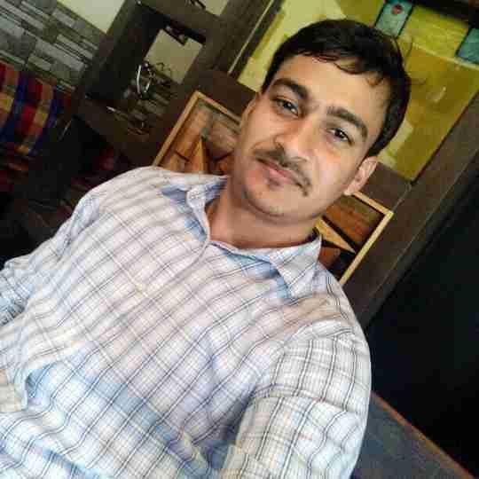 Akhil Gora's profile on Curofy