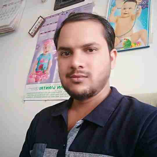 Dr. Shiv Kumar Raghav's profile on Curofy