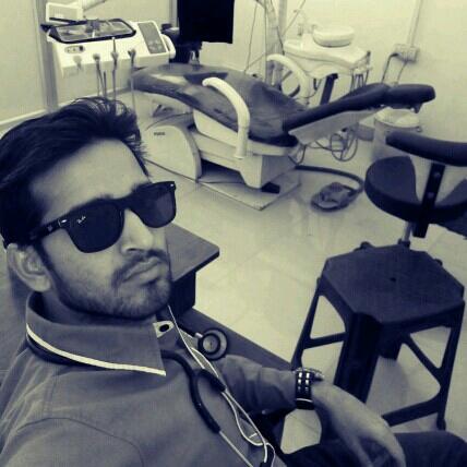 Amit Kumar's profile on Curofy
