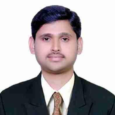 Dr. Mahadev Swamy B C's profile on Curofy
