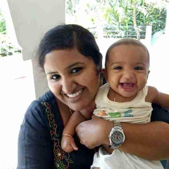 Dr. Neenu Jose's profile on Curofy