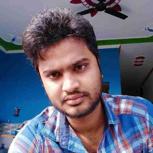 Suhel Ahamad's profile on Curofy