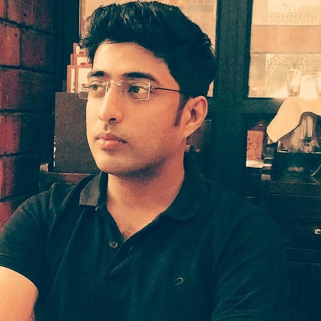Dr. Abhigyan Mukherjee's profile on Curofy