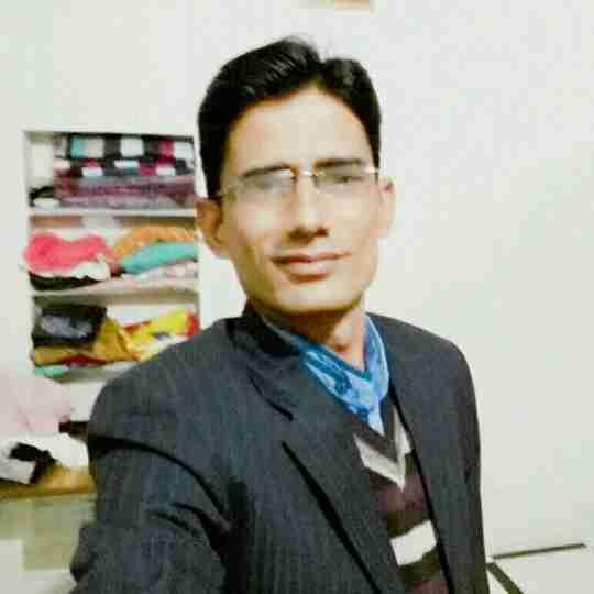 Dr. Mahendra Prasad Bishnoi's profile on Curofy