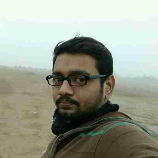 P G Abhishek's profile on Curofy