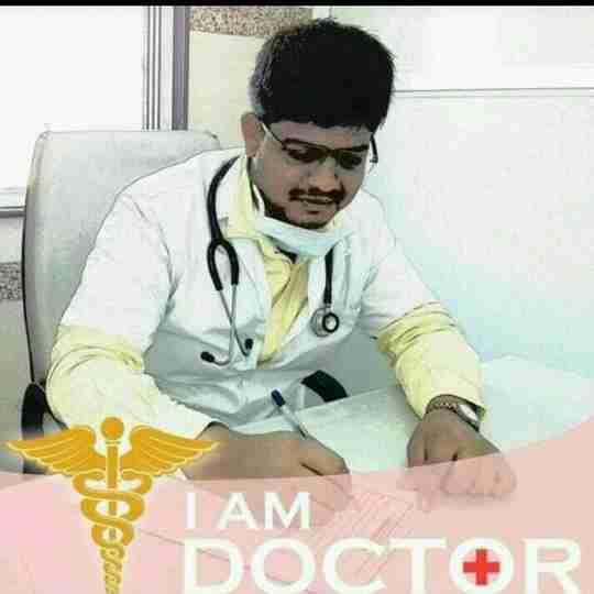 Dr. Vivek Darandale's profile on Curofy