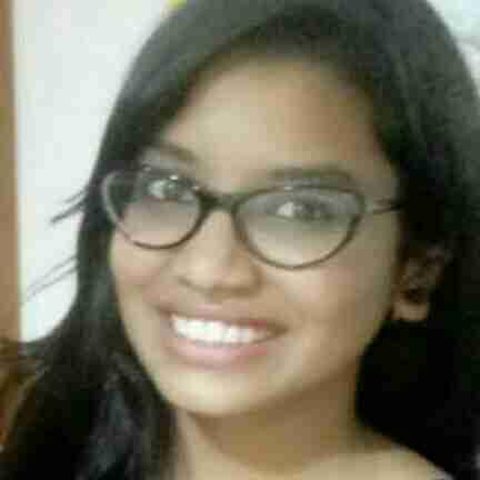 Sahithy Kakkireni's profile on Curofy