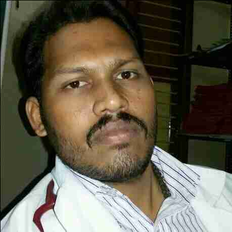 Dr. Chakradhar Chennuri's profile on Curofy