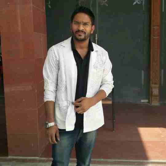 Dr. Saurabh Jaiswal's profile on Curofy