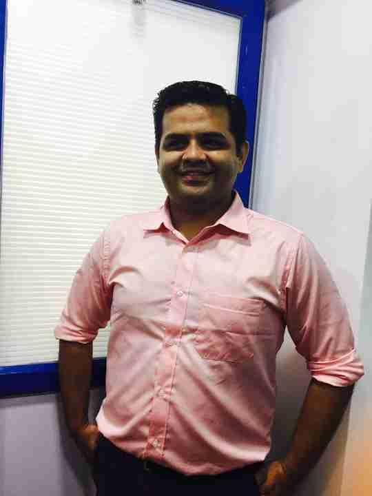Dr. Dilraj Jadeja's profile on Curofy