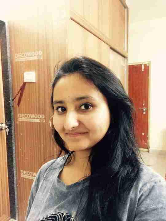 Shobha Sachdev's profile on Curofy