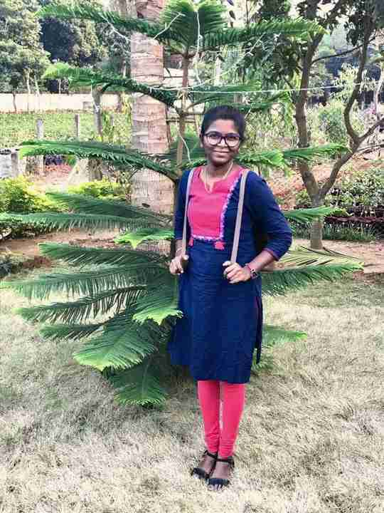 Dr. Indu Priyanka's profile on Curofy