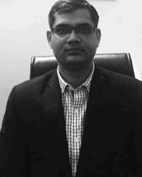 Dr. Narendra Kumar's profile on Curofy