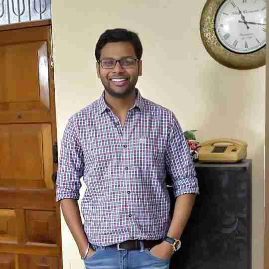 Dr. Abhinav Raj's profile on Curofy