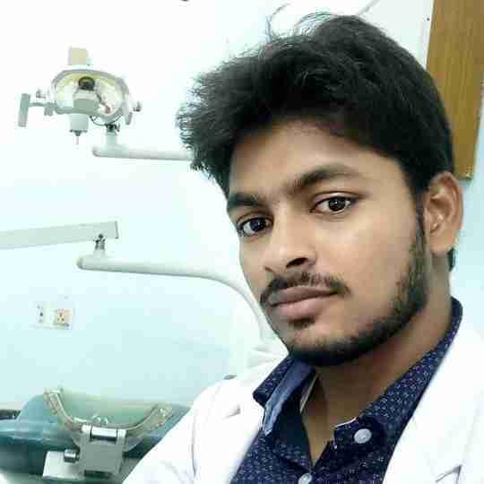 Dr. Prayas Ojha's profile on Curofy