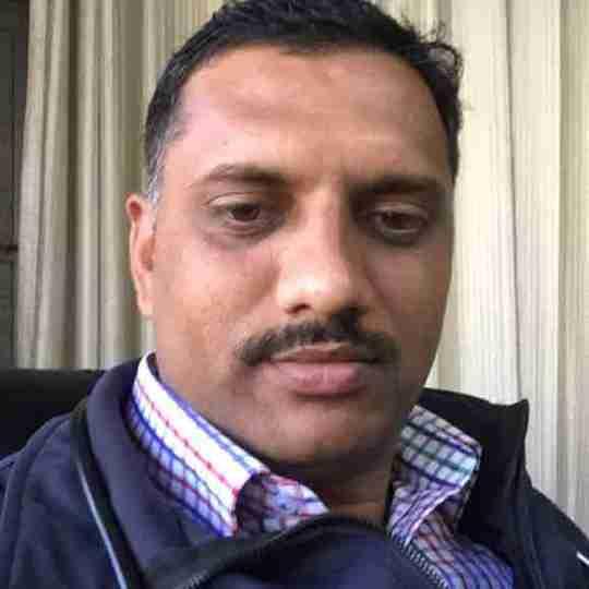 Dr. Dhiru Hadiya's profile on Curofy