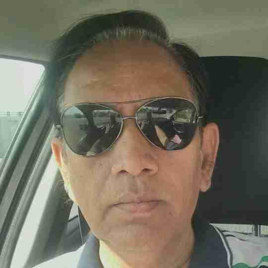 Dr. R. K. Gorwada's profile on Curofy